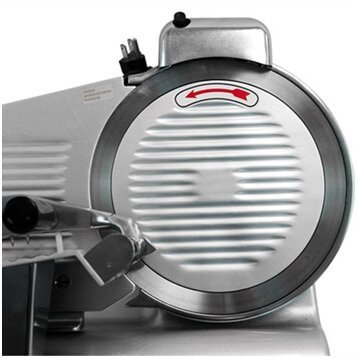 Commercial-Deli-Meat-Cheese-Food-Slicer