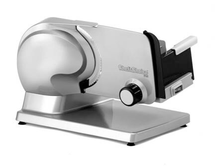Electric-Food-Slicer