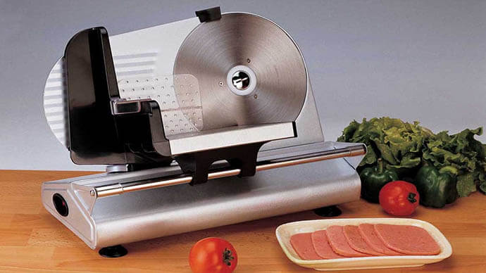 Calling All Meat Lovers – 3 Top Commercial Meat Slicers for 2020!