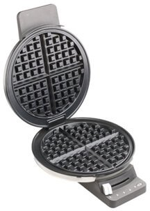 Cuisinart-WMR-CA-Round-Classic-Waffle