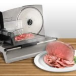 Meat slicer For Home Use: 4 Things To Look For Before Buying