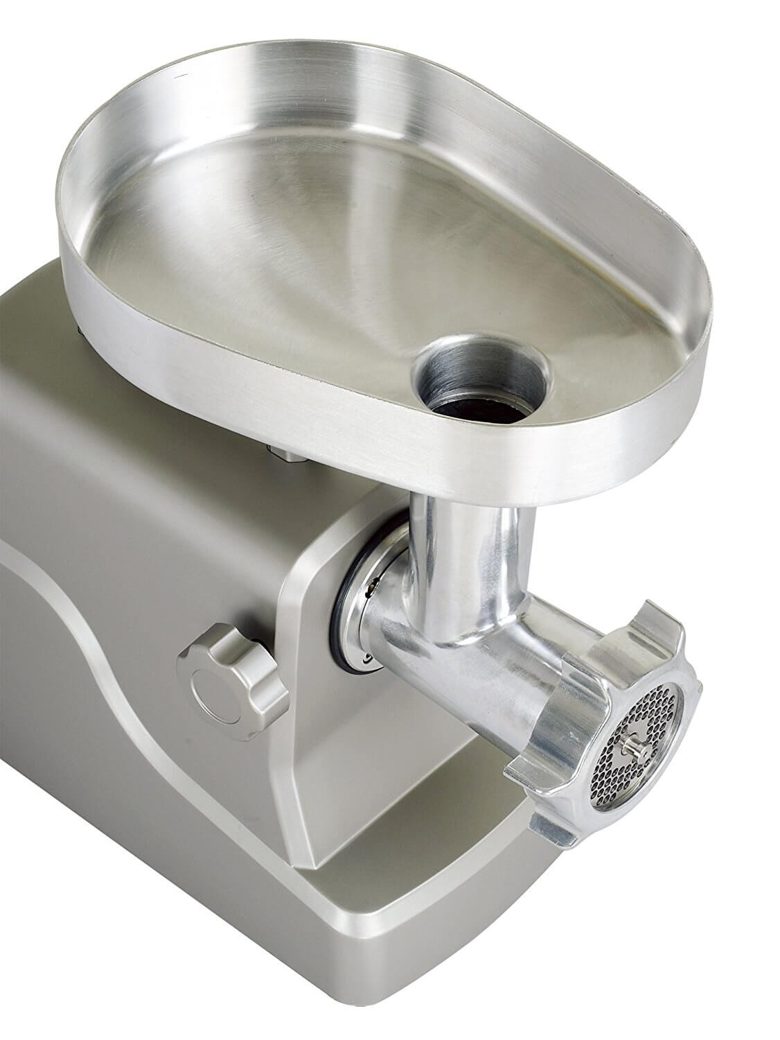 Electric Meat Grinders With Metal Gears ~ Electric heavy duty meat grinder a must have in your