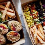 12 Gluten Free Lunch Ideas On The Go