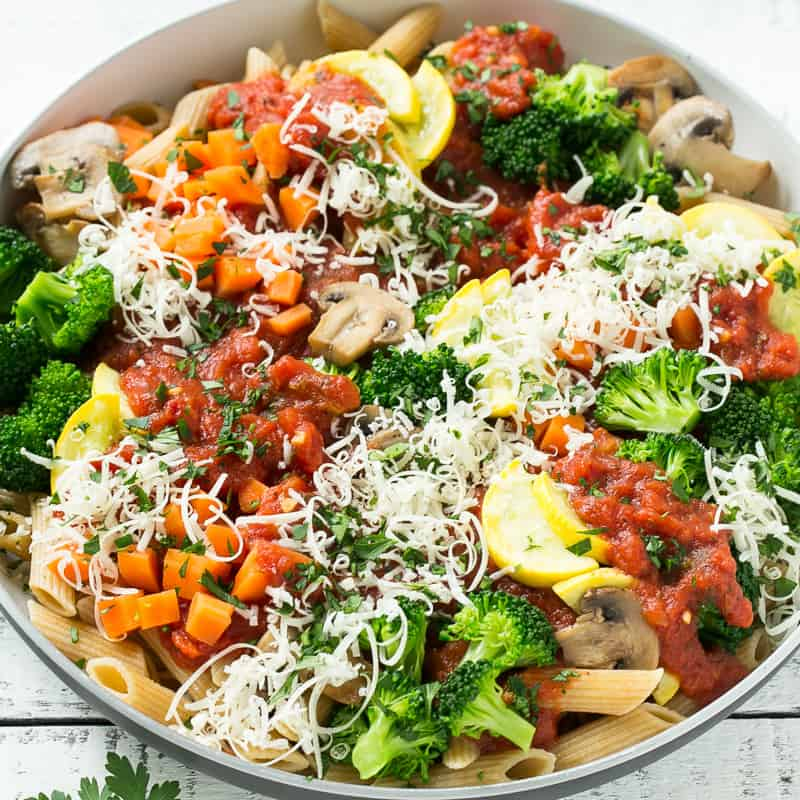 12 Dinner Recipes For Acid Reflux Sufferers Cut Sliced Diced