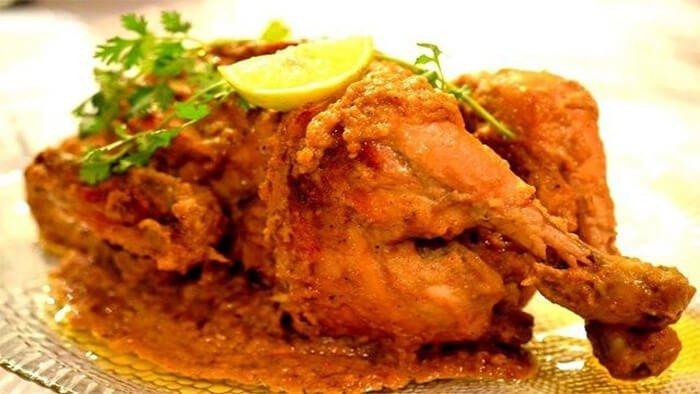 Chicken-Murgh-Mussalam