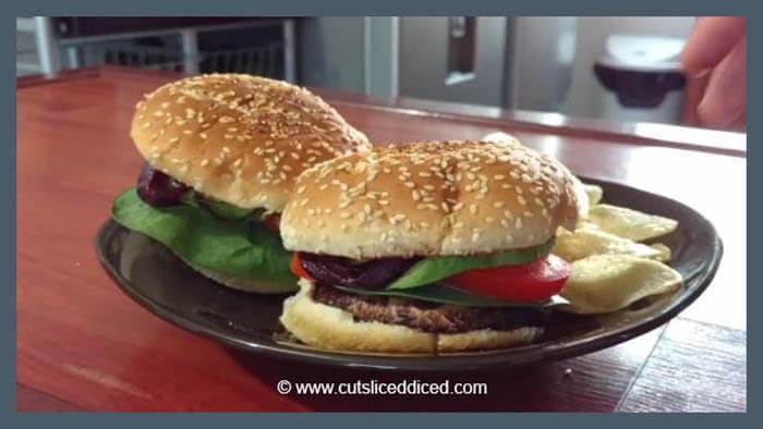 Pan-Fried-Portobello-Mushroom-Burger
