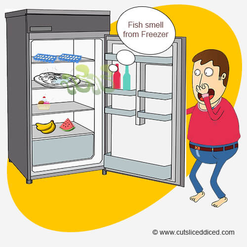 Remove_Fish_Smell_From_Freezer