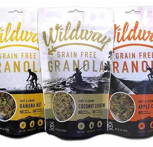 Grain-free-Whole30-compliant-Granola